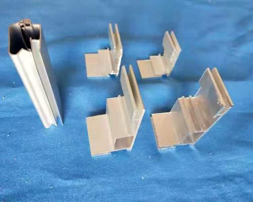 铝电子散热器