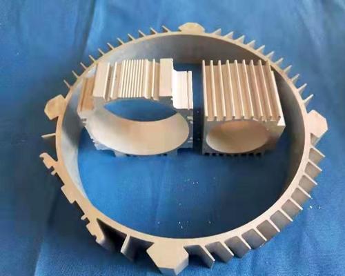 工业铝型材的应用与分类