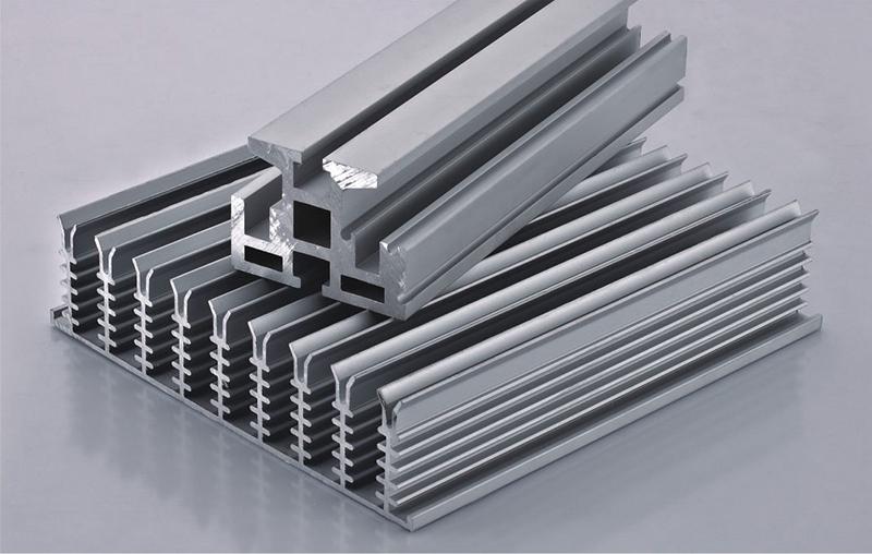 工业铝型材的挤压方式是什么?